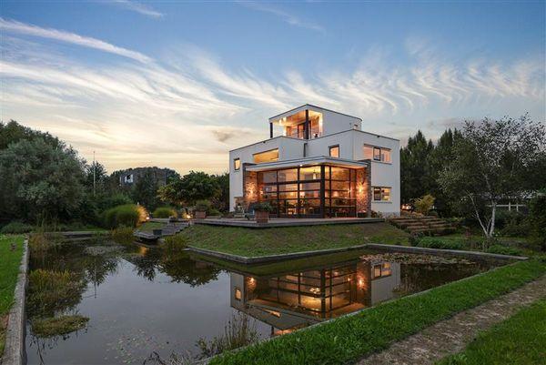 Slotbos 11, Almere