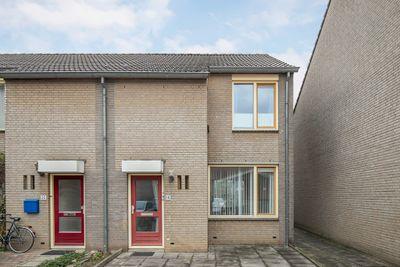 Keersboomgaard, Keersboomgaard 18, 6227EX, Maastricht, Limburg