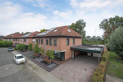 Huiskenshof 19, Roermond