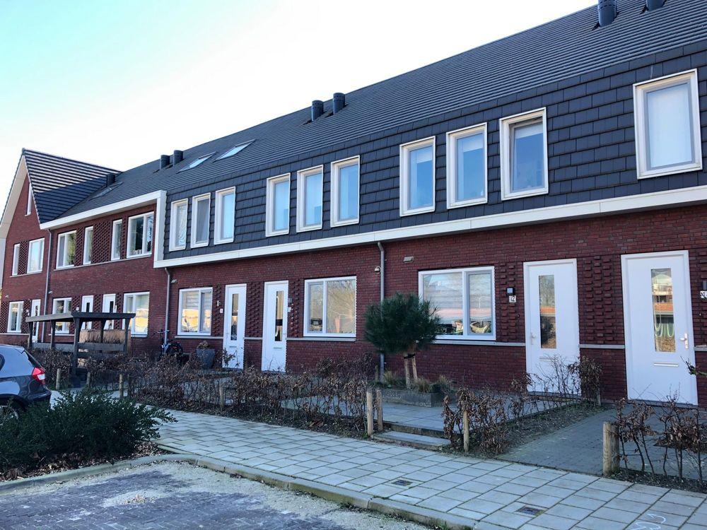 Garage Huren Middelburg : Huis huren in middelburg bekijk huurwoningen
