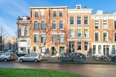 Jericholaan 61, Rotterdam