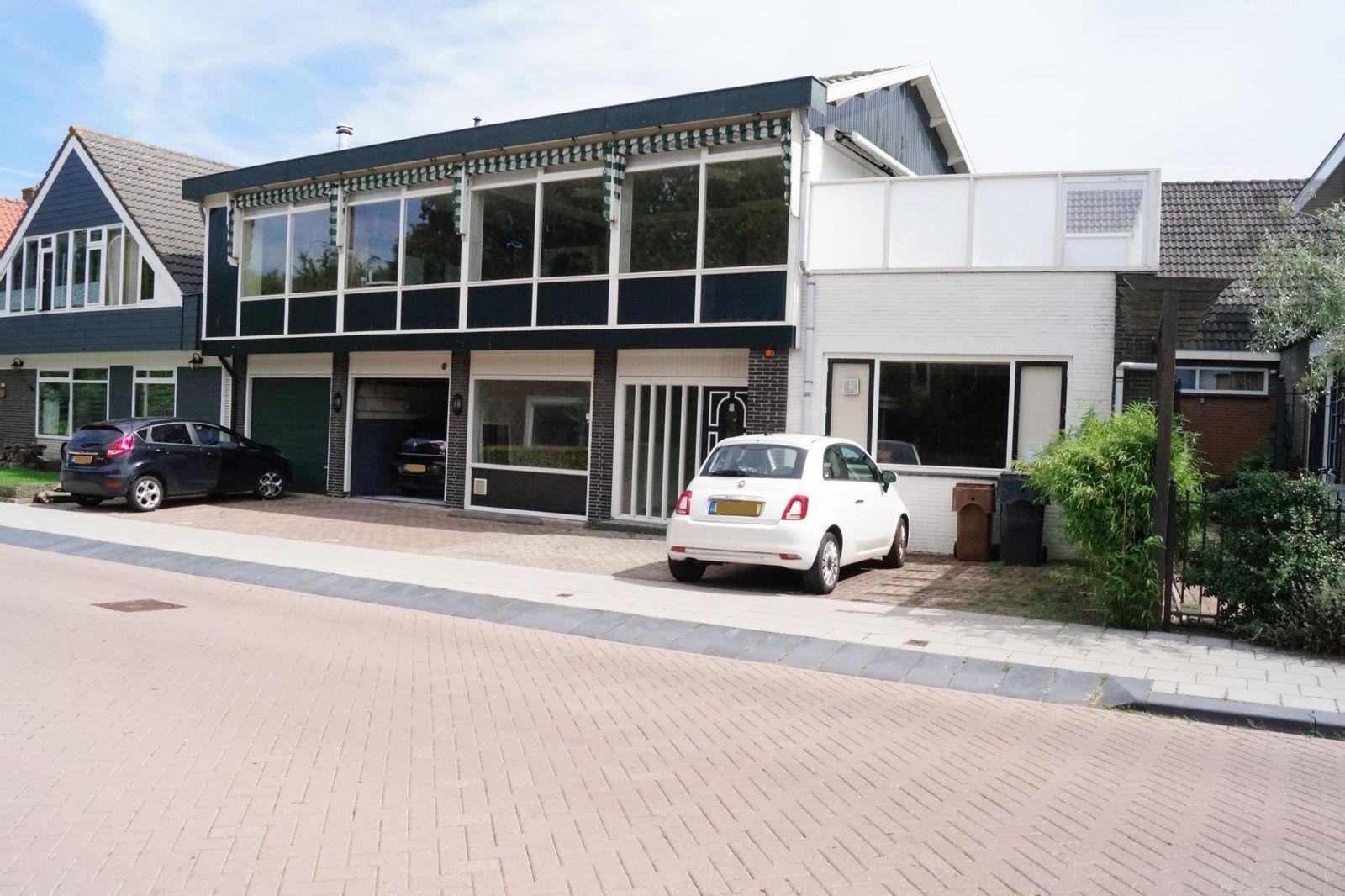 Parallelweg 1, Noordwijkerhout