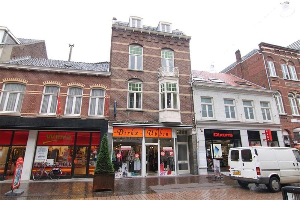 Hamstraat 36, Roermond