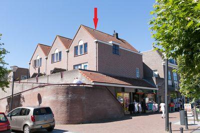 Weverstraat 29, Borculo