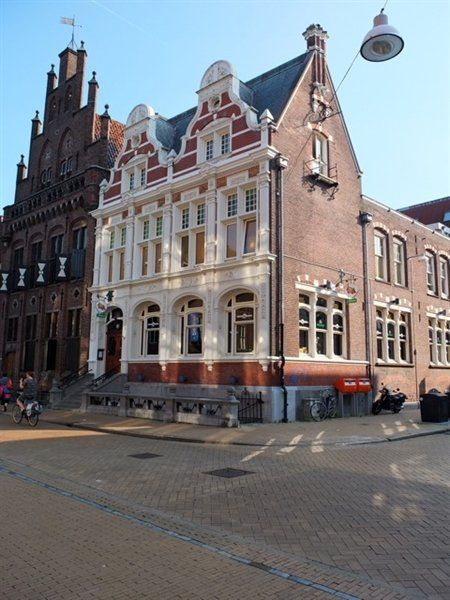 Rodeweeshuisstraat, Groningen