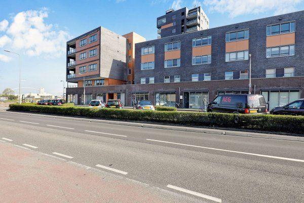 Nina Simonestraat, Nijmegen