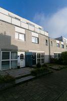 Marineblauw 72, Zoetermeer