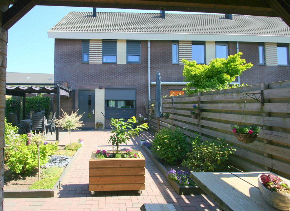 M. Vasalisstraat 163, Winterswijk