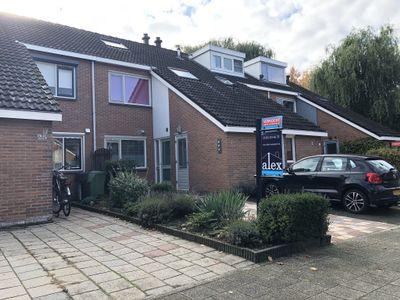 Esdoornhof 23, Kampen