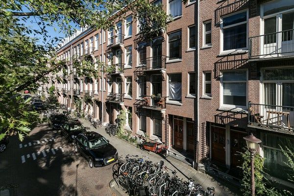 Veerstraat, Amsterdam
