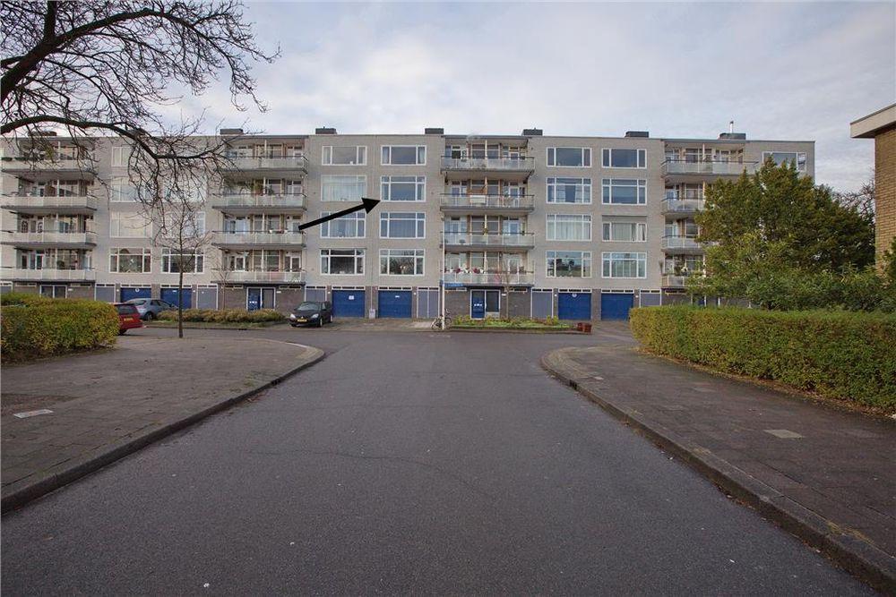 Van Eysingalaan 64, Utrecht