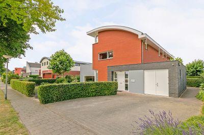 Molenweg 55, Maastricht