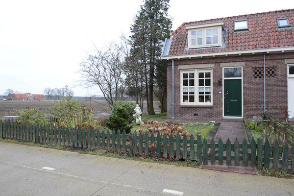 Hoofdweg 74, Veenhuizen