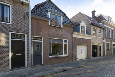Groenestraat 11, Kampen