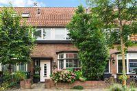 Reigerstraat 106, Haarlem