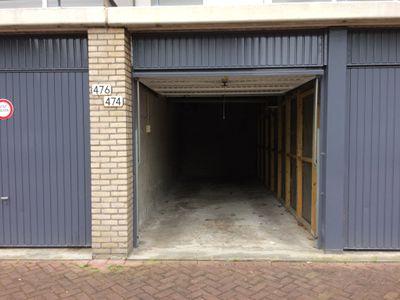 Lupinesingel 474 0-ong, Alphen Aan Den Rijn