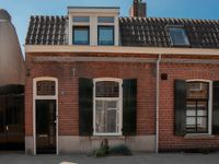 Boomstraat 62, Tilburg