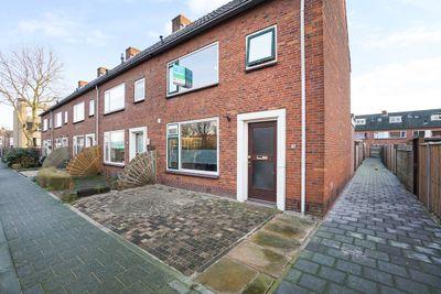 J.W.C. Bloemstraat 38, Alphen Aan Den Rijn