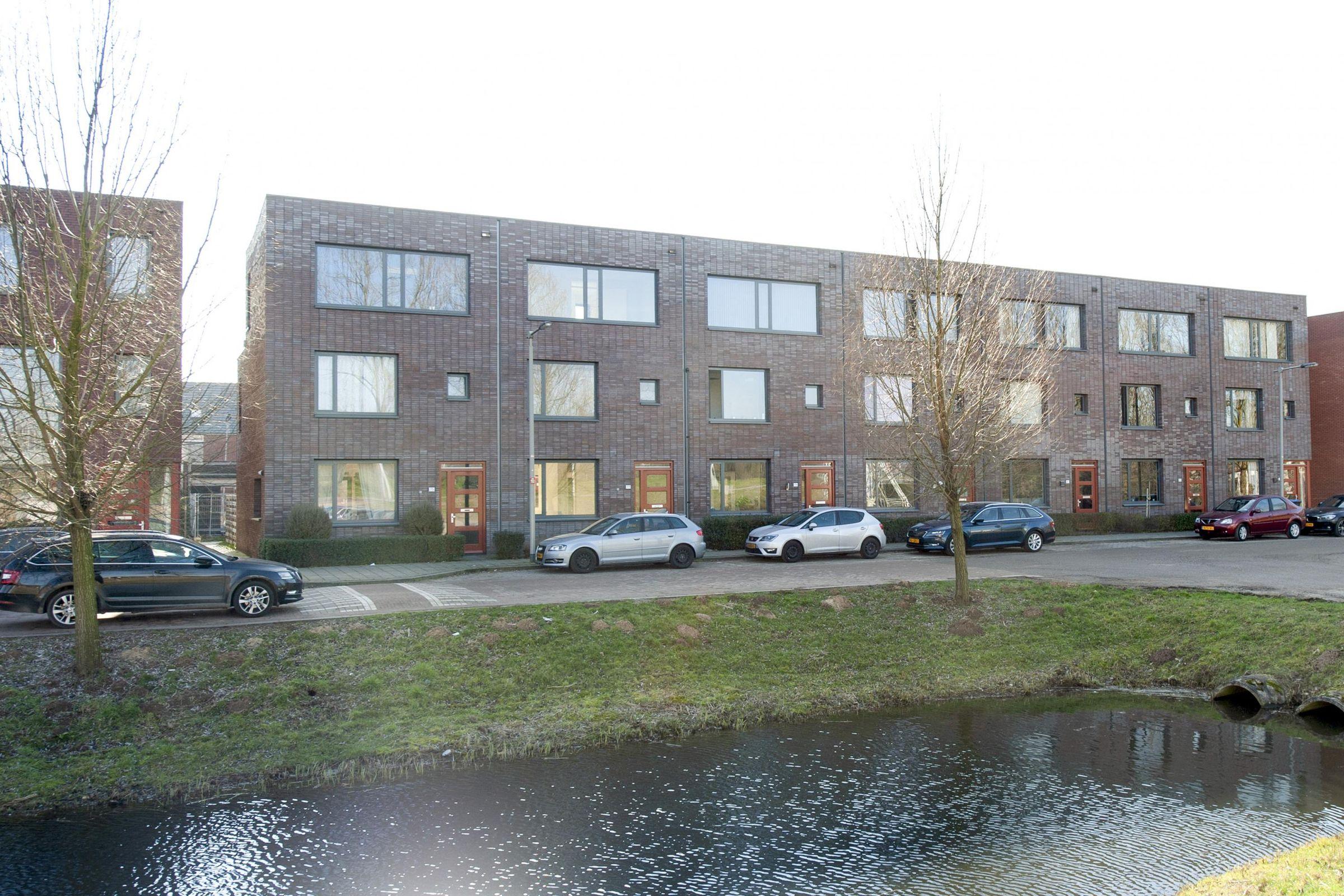 Zonnedauwweg 77, Arnhem