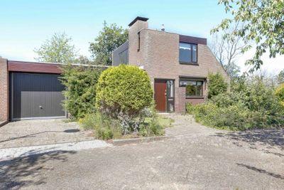 Toon Kokhof 10, Beverwijk