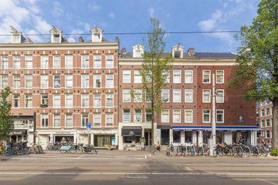 Bilderdijkstraat 201I, Amsterdam