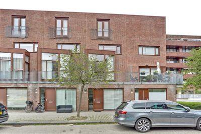 Juf van Kempenstraat 16, Hoofddorp