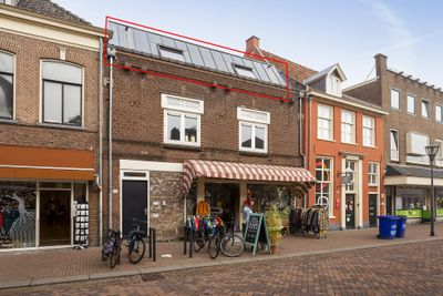 Laarstraat 57a, Zutphen