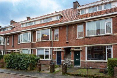 Dennelaan, Rijswijk