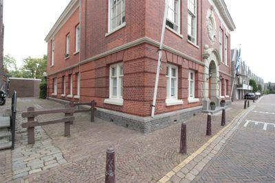 Herengracht, Muiden