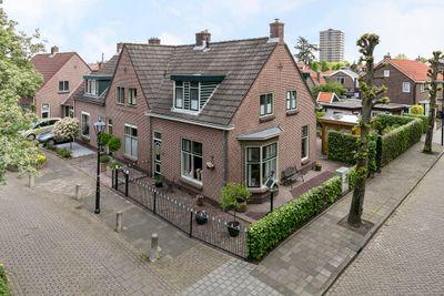 Tuinstraat 127, Krimpen aan den IJssel