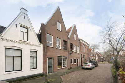 Gravenstraat, Hoorn