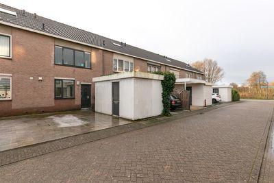 Loogkruidstraat 19, Almere