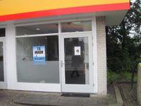 Ruyghweg, Den Helder