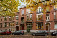 Mathenesserlaan 337, Rotterdam