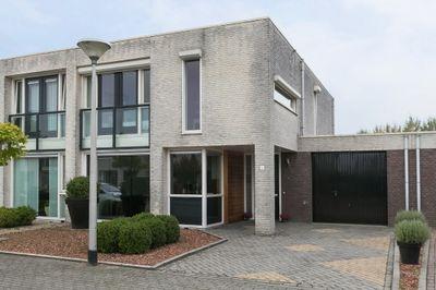 Slagharenerf 4, Tilburg