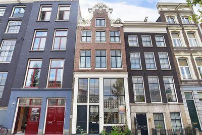 Amstel 186-1, Amsterdam