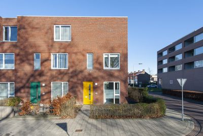 Huissensestraat 273, Arnhem