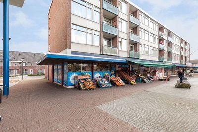 Roerstraat, Deventer