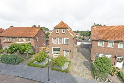 Mr. Hillebrand Tuttelstraat 9, Steenwijk