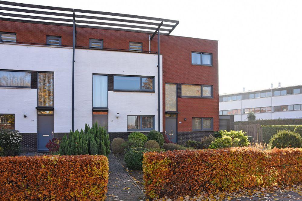 Hatertseweg 661 koopwoning in nijmegen gelderland for Woning te koop nijmegen