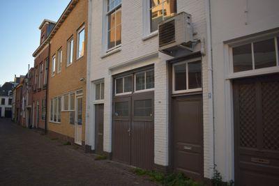 Leusensteeg, Deventer