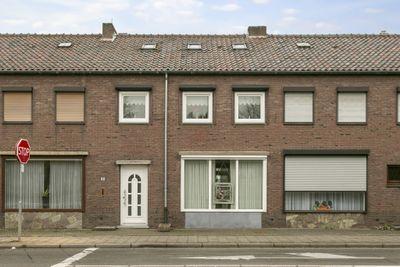 Kruisstraat 33, Kerkrade
