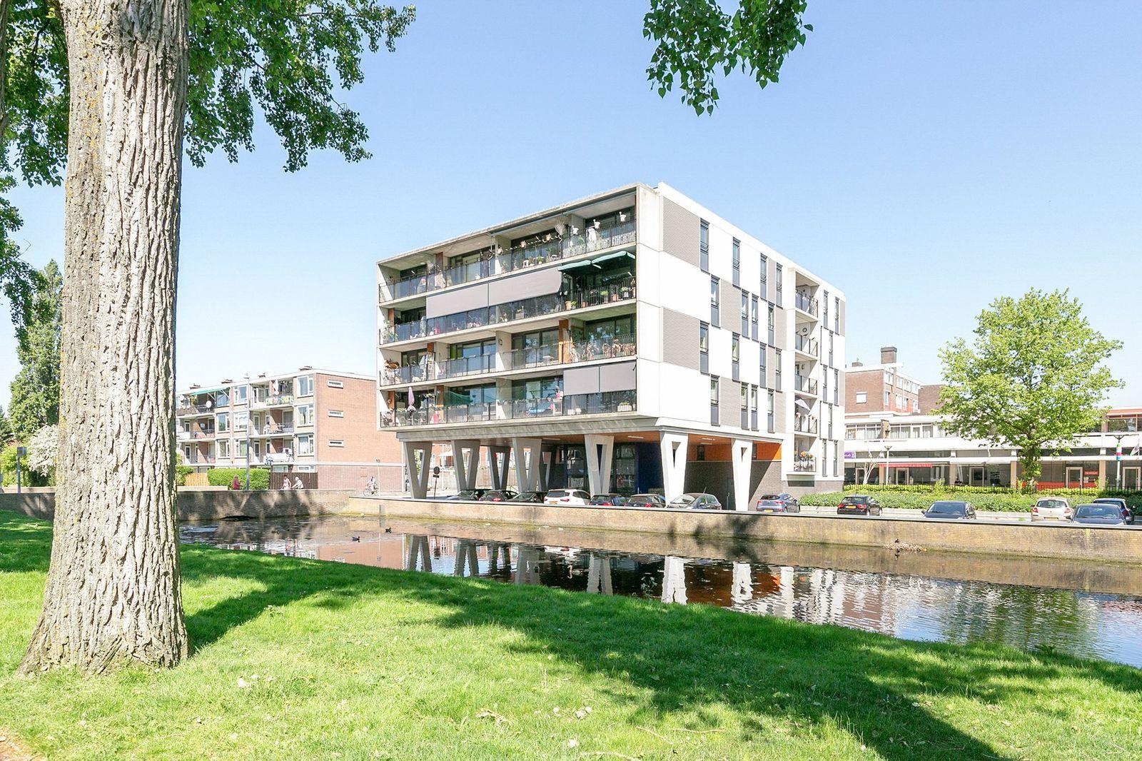 Plein 1953 281, Rotterdam