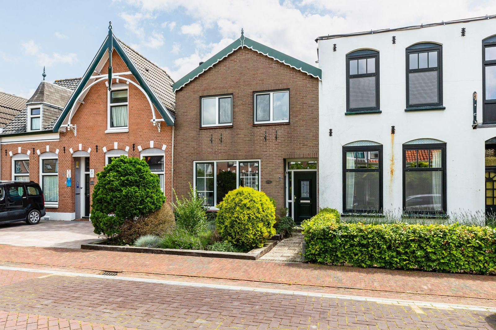 Middelburgsestraat 24, Oost-souburg