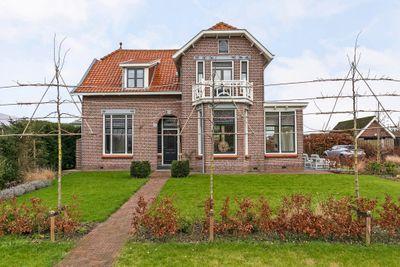 Provincialeweg 44, Sint-maartensdijk