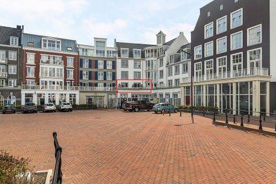 J. Homan van der Heideplein 54, Maarssen