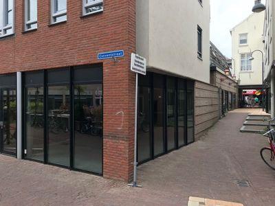 Conventstraat, Wageningen