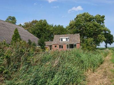 Damsterweg, Oosterwijtwerd