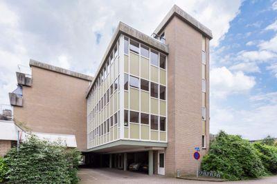 Dorser 52, Leusden