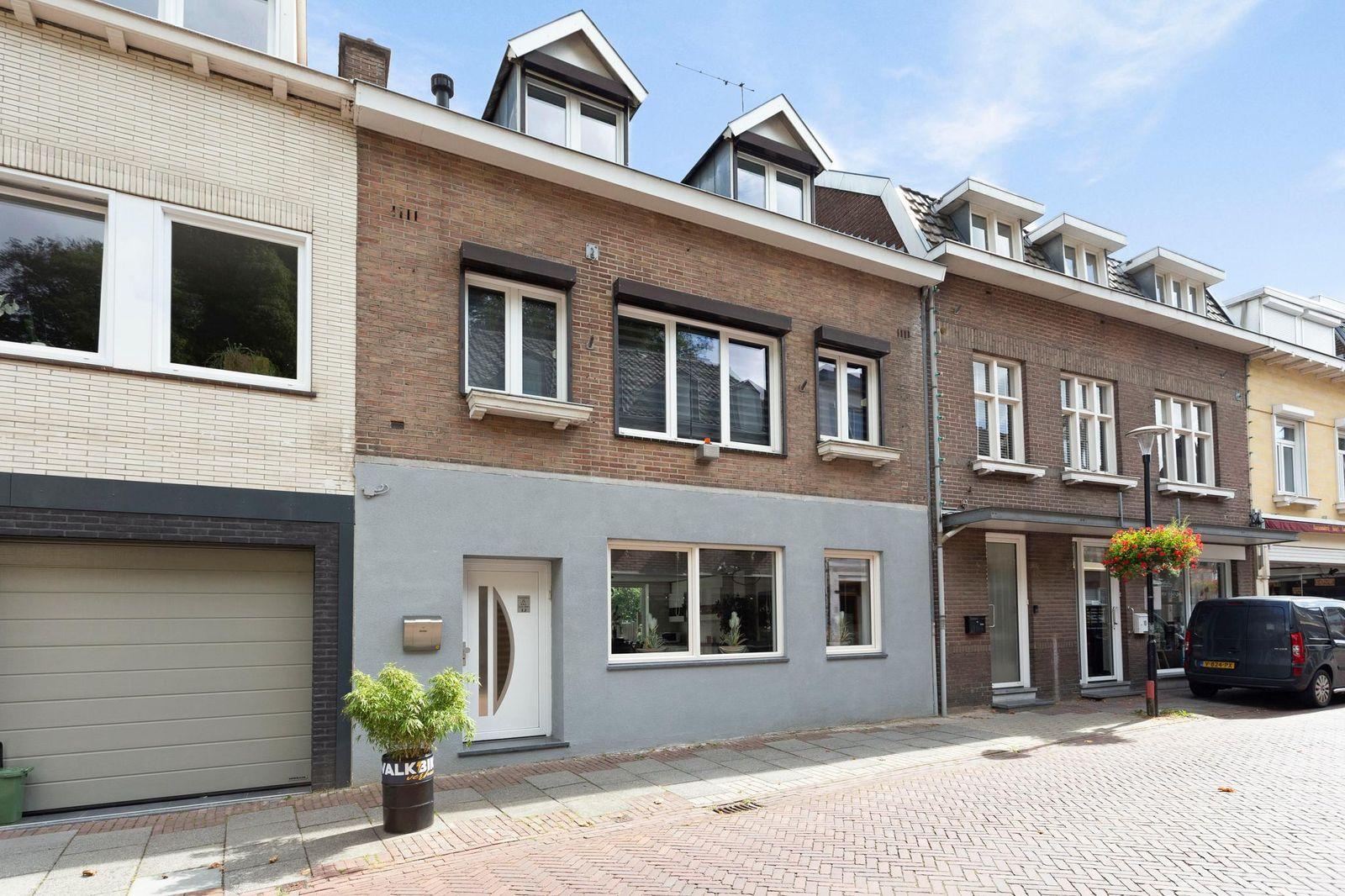Plenkertstraat 12, Valkenburg